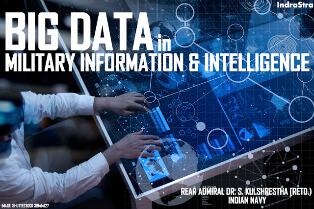 FEATURED | Big Data in Military Information & Intelligence