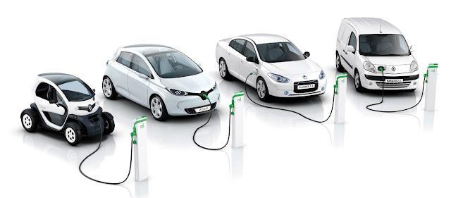 mejores autos eléctricos