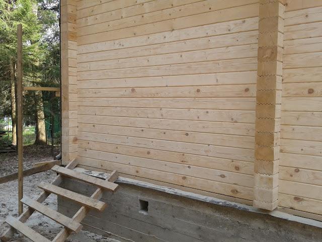 Строительство дома. Новый сезон.