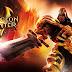 لعبة القتال Dungeon hunter 5 مهكرة للاندرويد