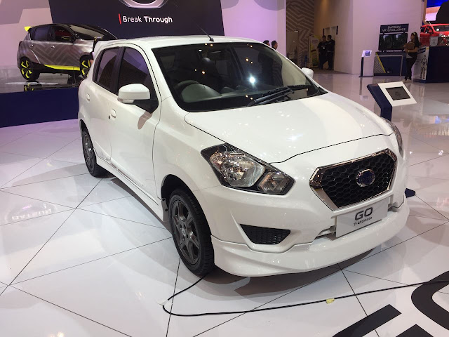 Datsun GO T Ultimate