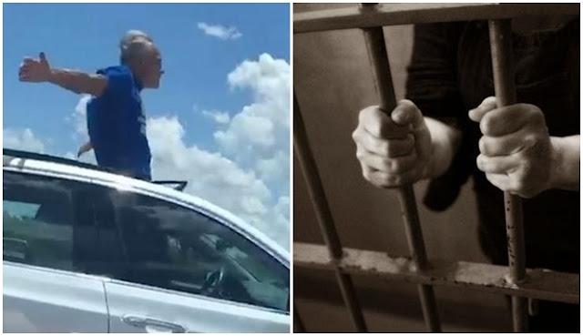 3 Orang Yang Betah Berada di Dalam Penjara