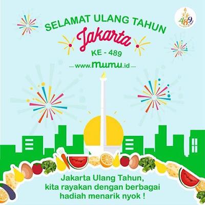 Supermarket Robinson Jakarta Selatan