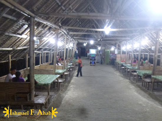 Ruben's Fresh Talaba in Consolacion, Cebu