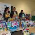 """Illescas recibe más de 200 juguetes de Obra Social """"La Caixa"""""""