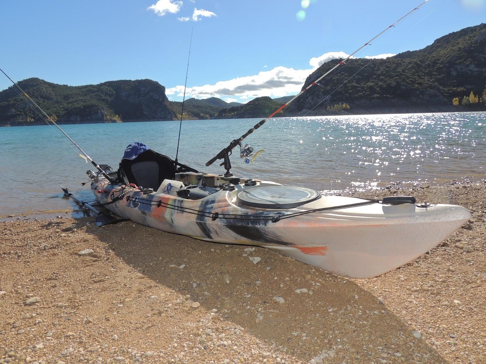 Joan Torre . Fishing Blog: febrero 2017