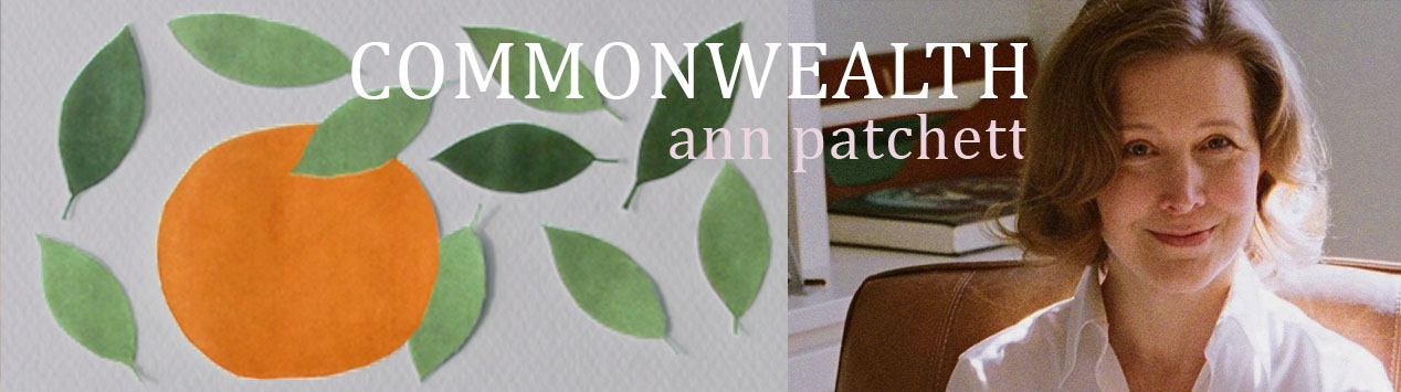 Commonwealth Ann Patchett