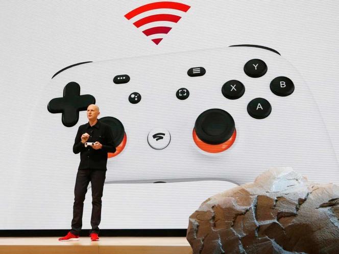'No es una caja, es un lugar'; Google lanzará 'streaming' de videojuegos