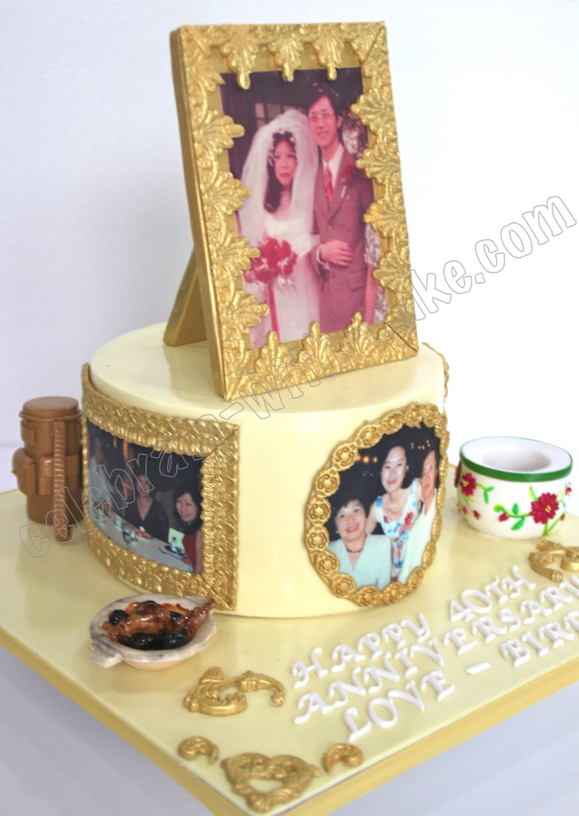 anniversary wedding cake tradition celebrate with cake traditional wedding 10788