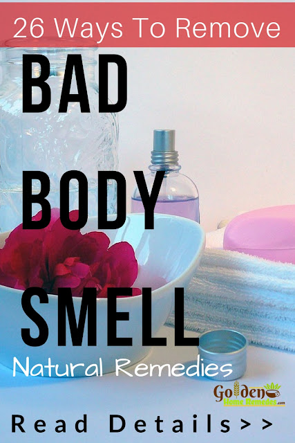 Body Smell, Bad Body Odor, How To Get Rid Of Body Odor, Home Remedies For Body Odor, Remedies For Body Odor, Body Odor Treatment, How To Treat Body Odor, Body Odor Home Remedy, Body Odor Remedies, Natural Remedies For Body Odor, Treatment For Body Odor