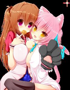 Shia y Bisuko