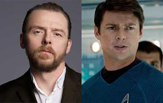 Para Pemeran Film Star Trek Beyond