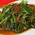 Resep Masakan Cah Kangkung Saos Tiram