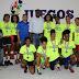 Puerto Plata resalta en juegos de la juventud 2016