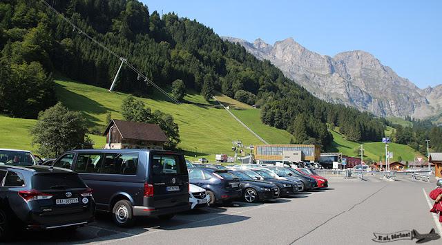 Monte Titlis, Engelberg, Suíça