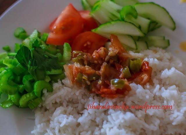 Resep Semur Tahu Kacang Merah Food Combining