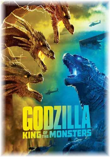 Godzilla-King of the Monsters 2019 Dual Audio Hindi ORG 450MB BluRay ESub