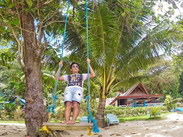 Where to stay in Sipalay  Negros Occidental