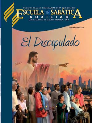 Discipulado para ministerio de alabanza pdf