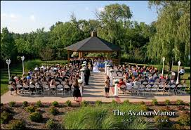 Outdoor Wedding Venues Indiana