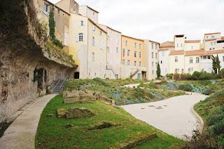 bild från Ville Béziers
