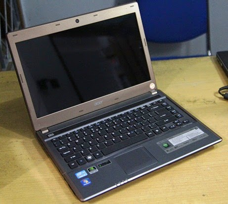 jual Acer Aspire 4755G core i7
