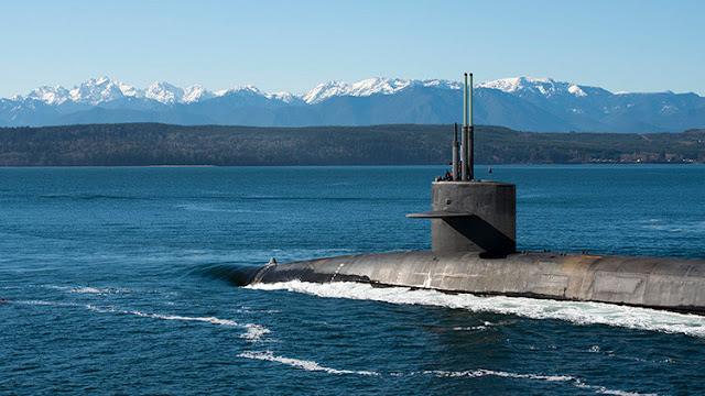 El nuevo dispositivo cuántico de la Marina china que hace temblar a Occidente