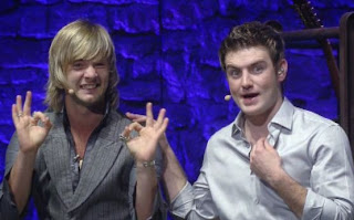 Clancy Brothers Medley Keith Harkin Emmet Cahill