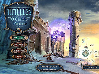 Timeless - O Castelo Perdido