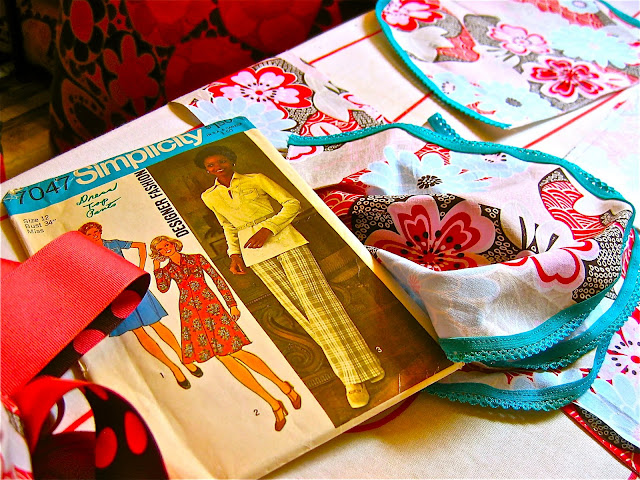 sewing for children: what, exactly, is the point again?