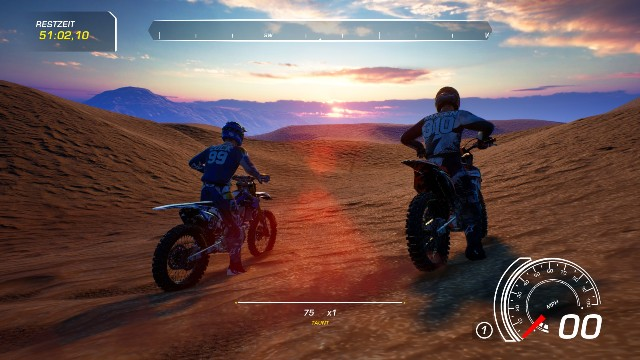 Download MX vs ATV All Out PC Gameplay