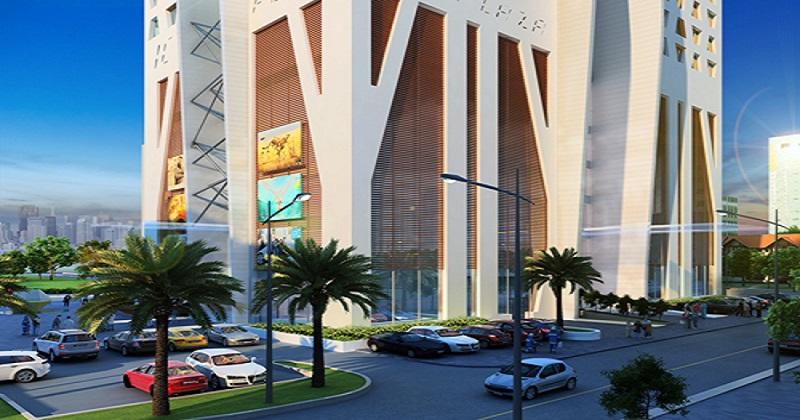 Dự án chung cư Thăng Long Royal Plaza - TIG Tower