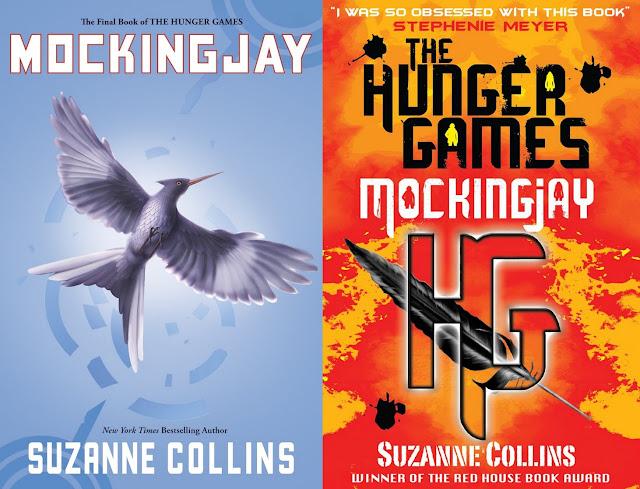 News: Terceiro Livro da trilogia Hunger Games 21
