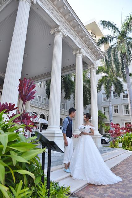 Waikiki Resorts
