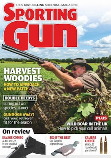 Sporting Gun Edisi September 2015