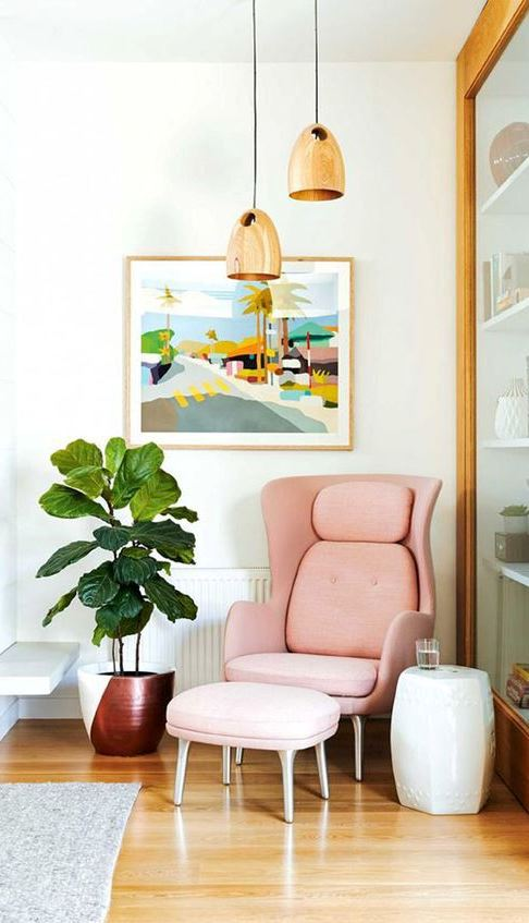 minimalist living room decor inspiration