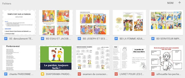 outils pedagogiques
