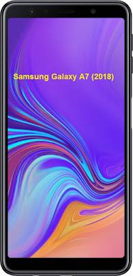Samsung Galaxy A7 (2018) – 6-Inches Super AMOLED Infinity Display   Triple 24MP+5MP+8MP Rear Camera   4GB/64GB