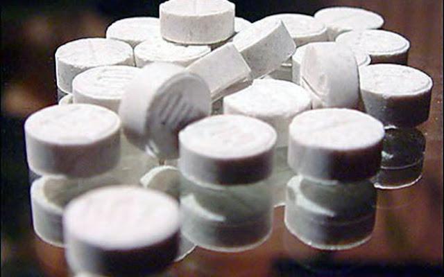 Συλληψη 49χρονης στο Ναύπλιο με ναρκωτικά χάπια