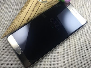 Galaxy Note FE Adalah Nama Galaxy Note 7 Hasil Rekondisi