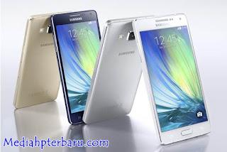 Harga dan Spesifikasi Samsung Galaxy A8