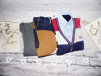 Haul gamiss.com - Christmas gifts for men :)