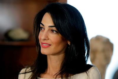 Advogada libanesa