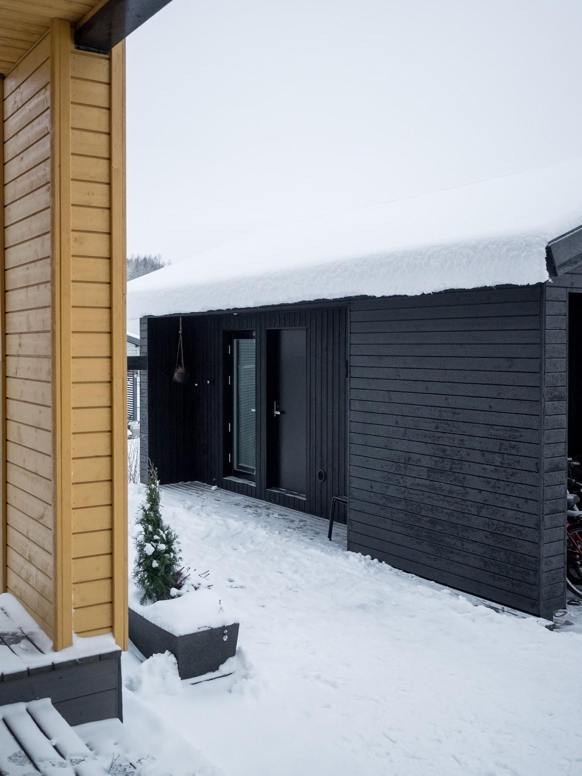 Tikaskauppa.fi Orima rännit ja lumiesteet
