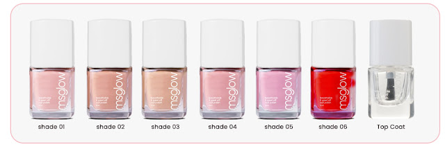 Varian-warna-nail-polish-MS-Glow-Cosmetics