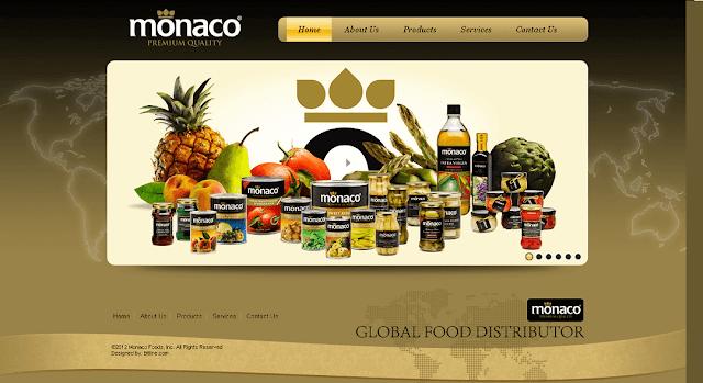 abd domates salcasi ithalatci firmalar listesi | Monaco Foods