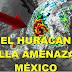 El Huracán Willa ya es categoría 4 y está por tocar tierra en México