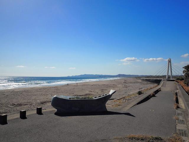 和田白渚海岸