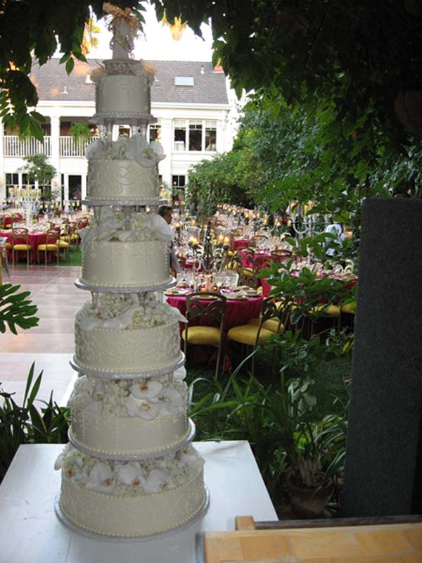 jamaican wedding cake - photo #27