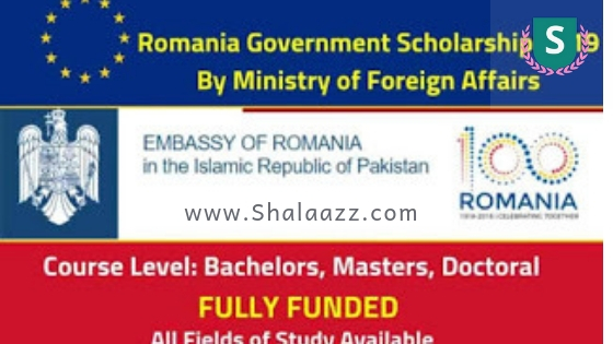 Beasiswa S2 & S3 Romania Government Scholarship 2019/2020
